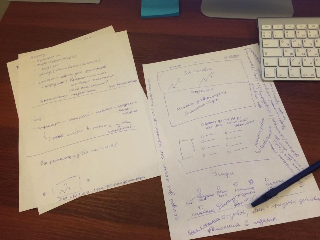 Создание шаблона сайта. Как выбрать нишу и провести анализ за 7 шагов?